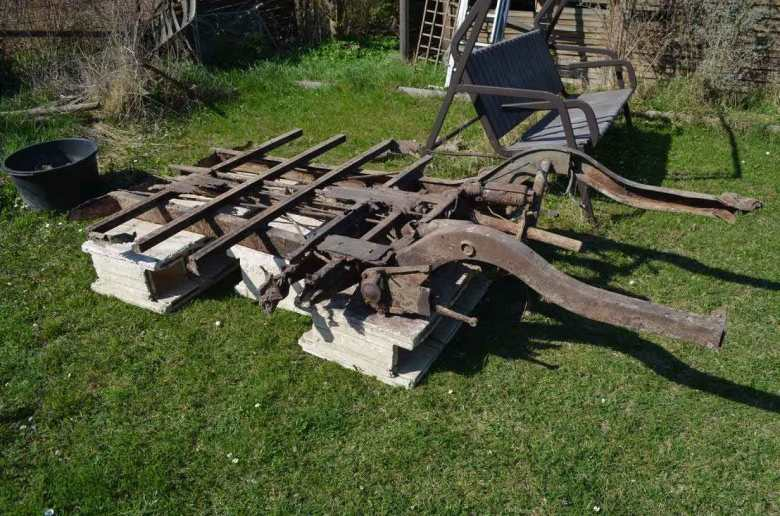 VW-Parts-Barndoor-Bus-Chassis.for-sale