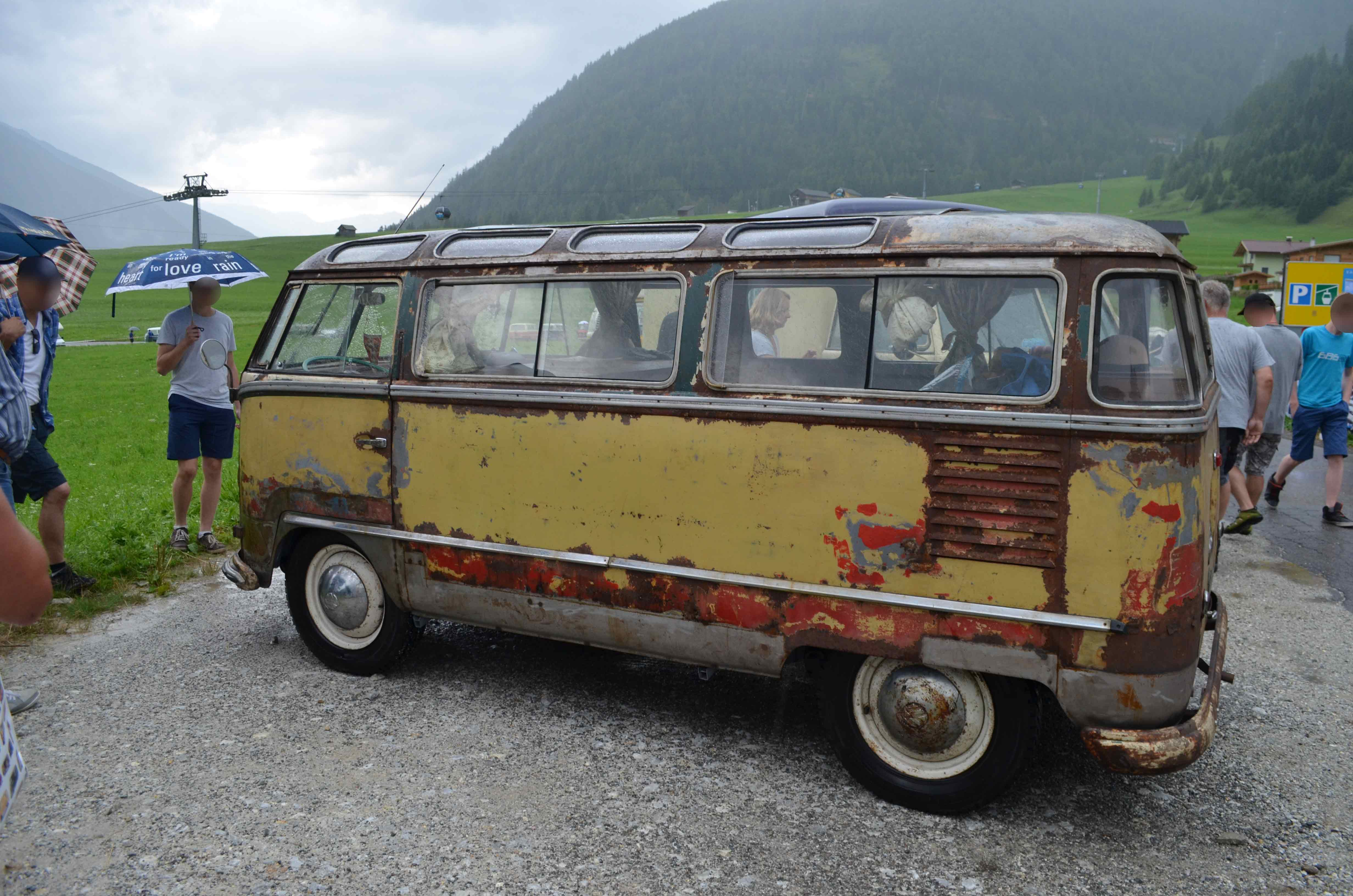 Kohlruss Other Vw Bus Coachbuilders Austrosplit