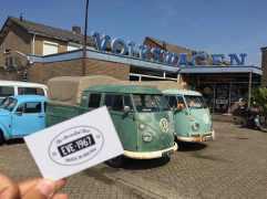 kieftenklok-renkum-holland-vw-bus-dealer