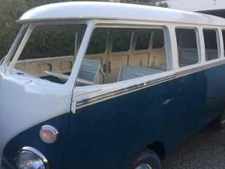 installing-chrome-deluxe-trim-vw-splitbus