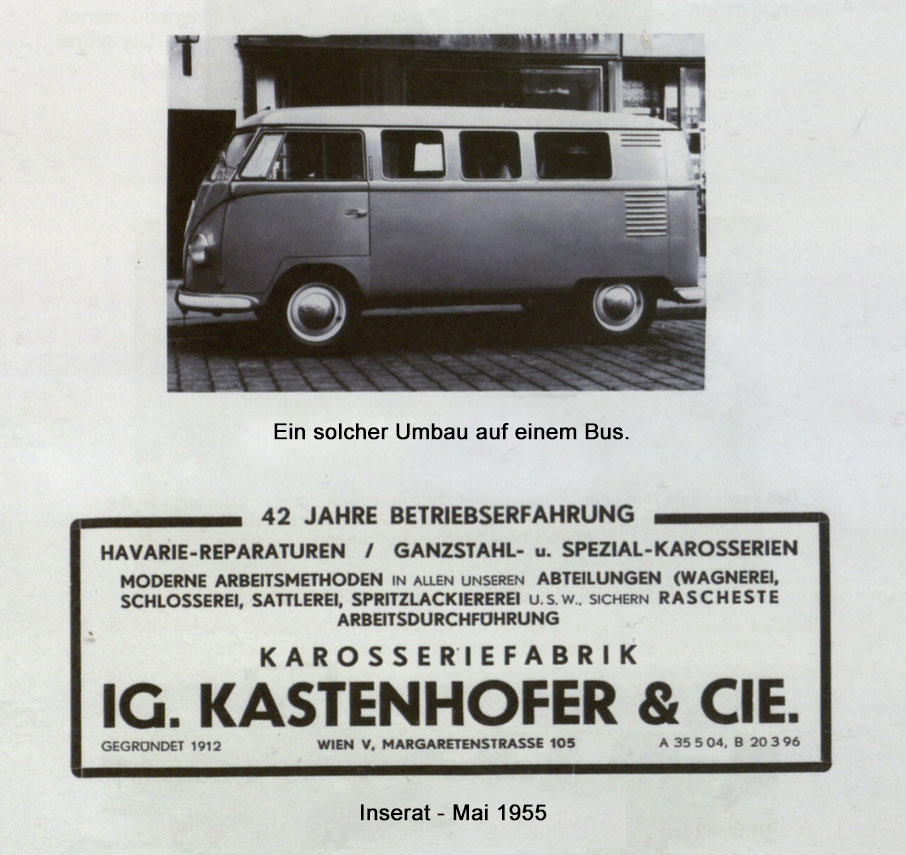 Kastenhofer-Coachbuild-1955-VW-Bus