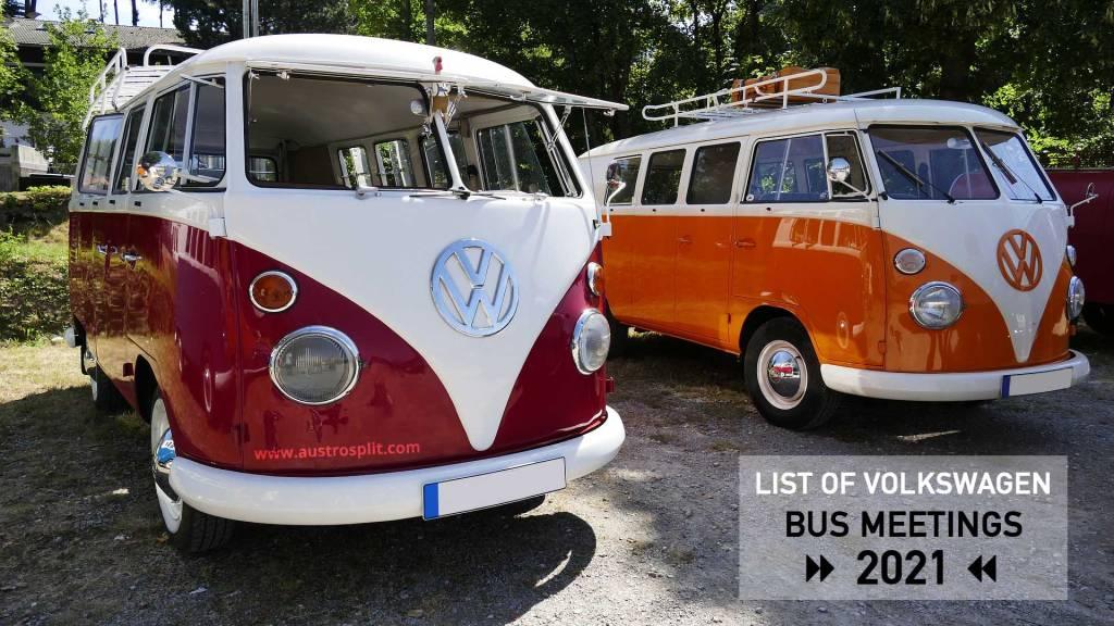 Vintage-Volkswagen-Meetings-2021-Europe